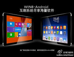 Tablet Chuwi V10HD