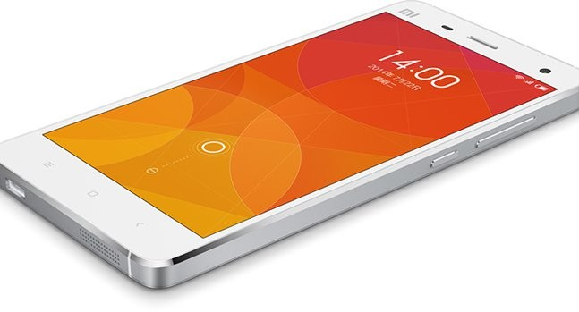 Xiaomi Mi4 Youth Edition